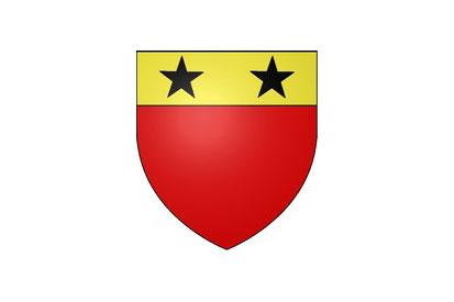 Bandera Villy-en-Auxois