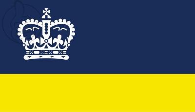 Bandera Regina, Saskatchewan