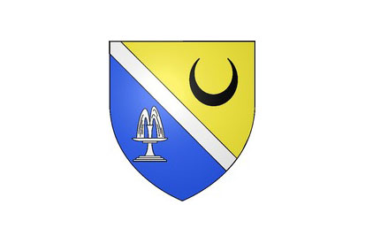 Bandera Moissy-Cramayel