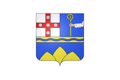 Bandera Baulme-la-Roche