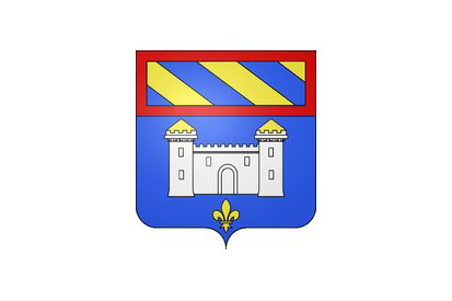 Bandera Villaines-en-Duesmois