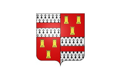 Bandera Bellenod-sur-Seine