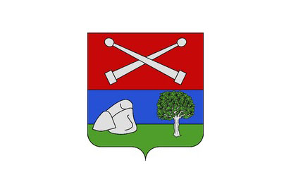 Bandera La Roche-en-Brenil