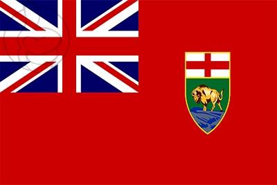 Bandera Manitoba