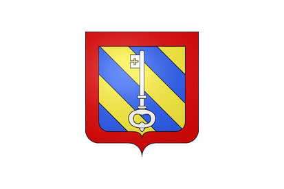 Bandera Longvic