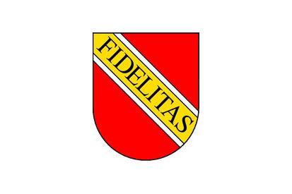 Bandera Karlsruhe