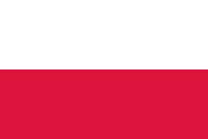 Bandera Poland