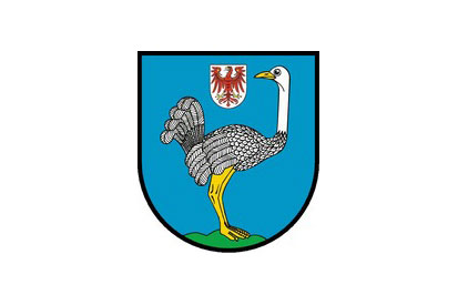 Bandera Strausberg
