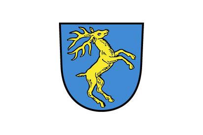 Bandera Sankt Blasien