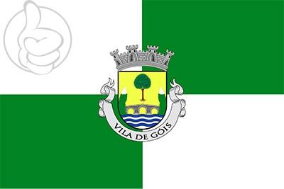 Bandera Góis