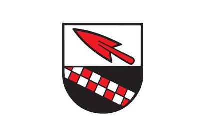 Bandera Ostrach