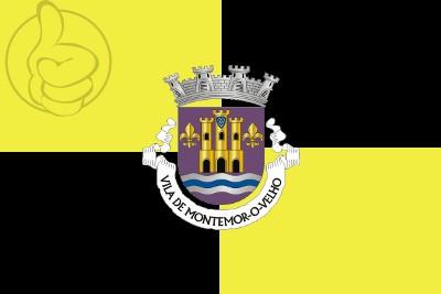 Bandera Montemor-o-Velho