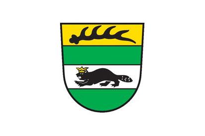 Bandera Mittelbiberach