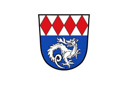 Bandera Oberschweinbach