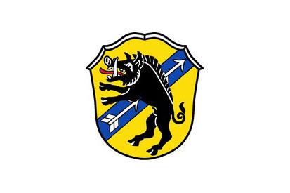Bandera Eberfing