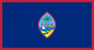 Bandera Guam