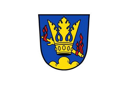 Bandera Spatzenhausen