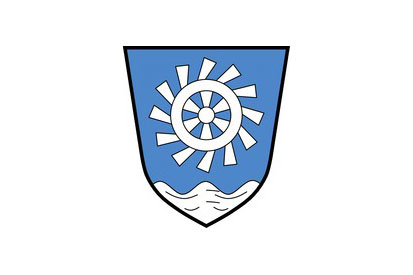 Bandera Oberau
