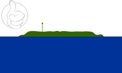 Bandera Isla de Navaza