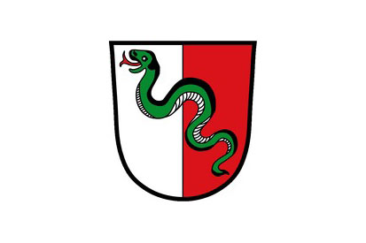 Bandera Gars am Inn