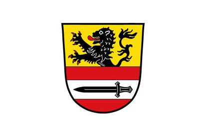 Bandera Niedertaufkirchen