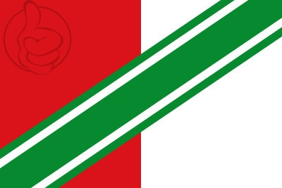 Bandera Torredonjimeno