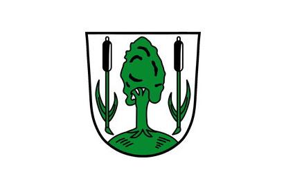 Bandera Hallbergmoos