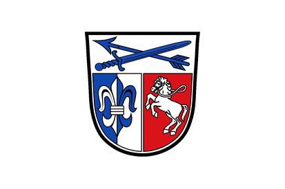 Bandera Fraunberg