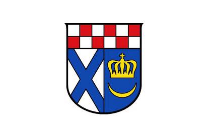 Bandera Langenmosen