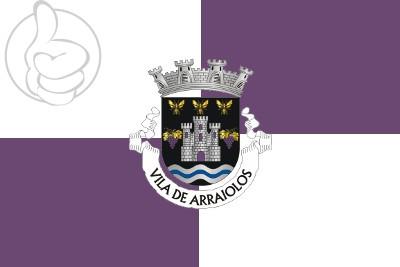 Bandera Arraiolos