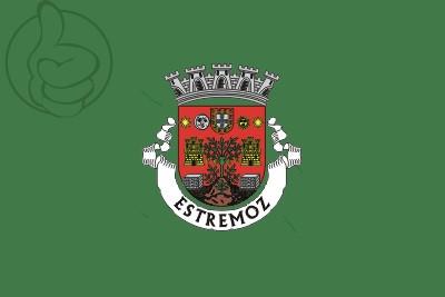 Bandera Estremoz