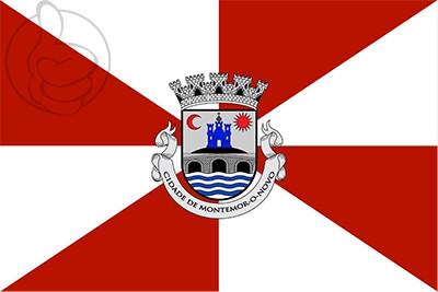 Bandera Montemor-o-Novo