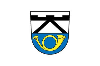 Bandera Postau