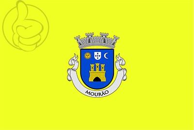 Bandera Mourão