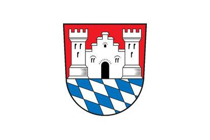 Bandera Geisenhausen