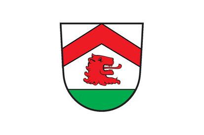 Bandera Moosthenning