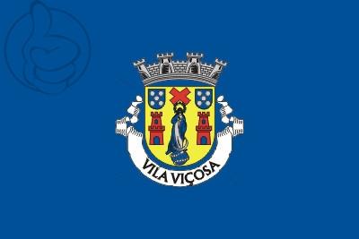 Bandera Vila Viçosa