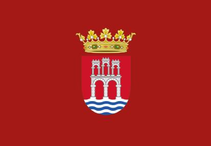 Bandera Arcos de la Frontera