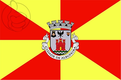 Bandera Albufeira