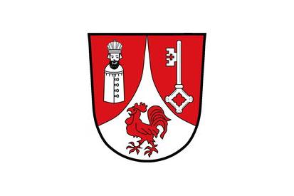 Bandera Hagelstadt