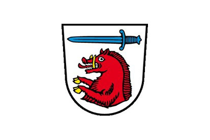 Bandera Chamerau