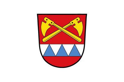 Bandera Immenreuth