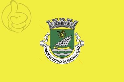 Bandera Olhão