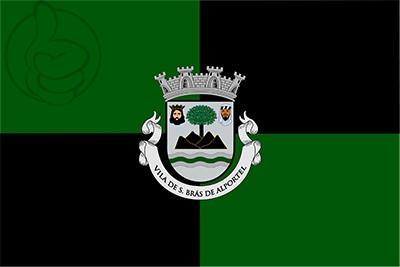 Bandera São Brás de Alportel