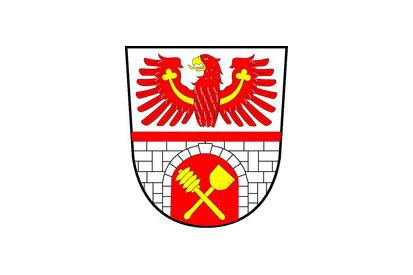 Bandera Trebgast