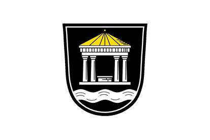 Bandera Bad Alexandersbad