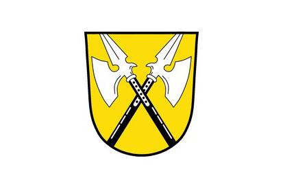 Bandera Hallstadt