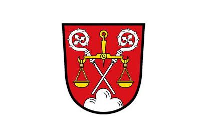 Bandera Bischberg