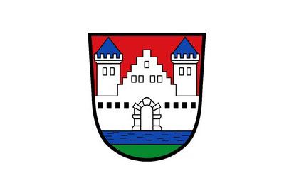 Bandera Burgebrach