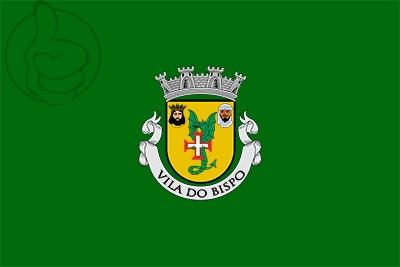 Bandera Vila do Bispo